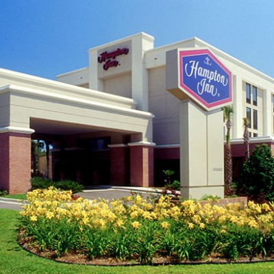 Hampton Inn Hotel Pensacola-Airport (Cordova Mall) Vacation Artfully