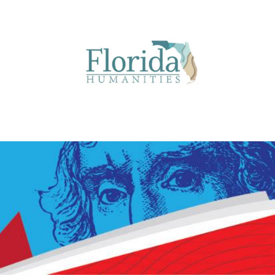 florida humanities life liberty libraries promo image